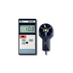 Lutron AM4201 Anemometer