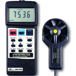 Lutron AM4206 Anemometer