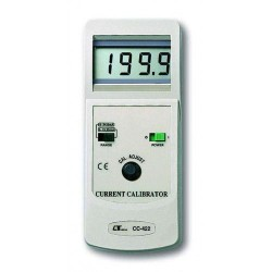 Lutron CC422 Current Calibrator