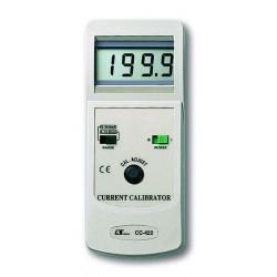 Lutron CC422 Current Calibrator