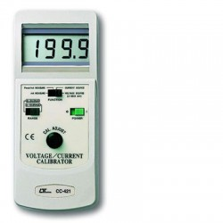 Lutron CC421 Voltage/ Current Calibrator