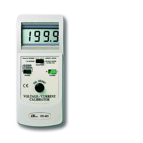 Lutron CC421 Voltage/ Current Calibrator