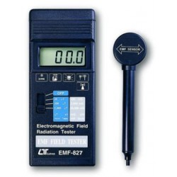 Lutron EMF827 Electromagnetic field tester