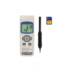 Lutron HT3007SD Humidity/Temperature Meter