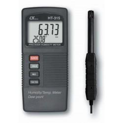 Lutron HT315 Humidity/Temperature Meter