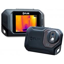 FLIR-C2 Industrial Imaging Cameras