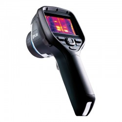 FLIR E40 Industrial Thermal Imaging Camera