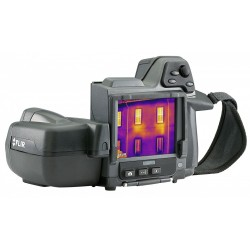 FLIR T420 Industrial Thermal Imaging Camera