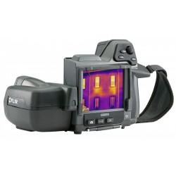 FLIR T420 Industrial Thermal Imaging Camera