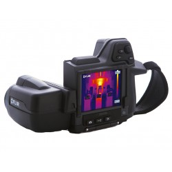 FLIR T460 Industrial Thermal Imaging Camera