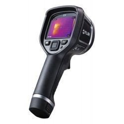 FLIR-E4 Industrial Thermal Imaging Camera
