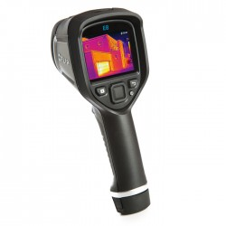 FLIR-E8 Industrial Thermal Imaging Camera