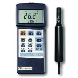 Lutron DO5510 Dissolved Oxygen Meter