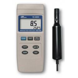 Lutron YK22D0 Dissolved Oxygen Meter