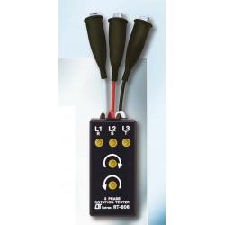 Lutron RT606 Phase Rotation Tester