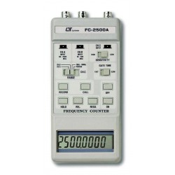 Lutron FC2500A Frequency Counter