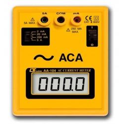 Lutron AA104 Bench Current & Volt Meter