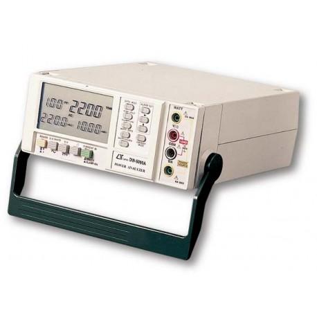 Lutron DW6090A Power Analyzers