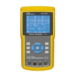 Lutron DW6093 Power Analyzer