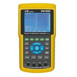 Lutron DW6095 Power Analyzer