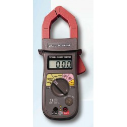 Lutron PC6009 Power Clamp Meter