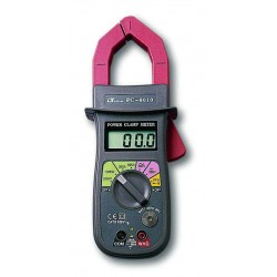 Lutron PC6010 Power Clamp Meter