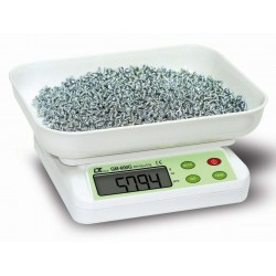 Lutron GM600G Scale