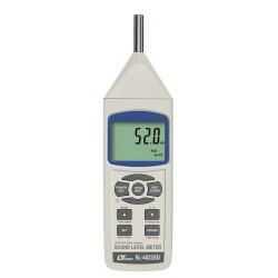 Lutron SL4023SD Sound Level Meter