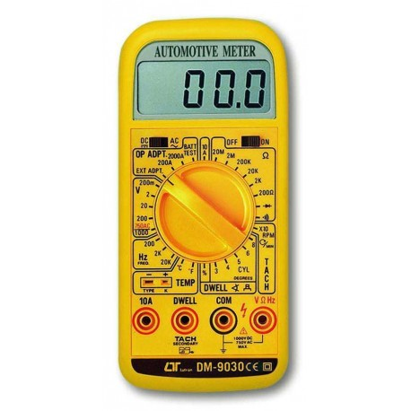 Lutron DM9030 Automative Meter
