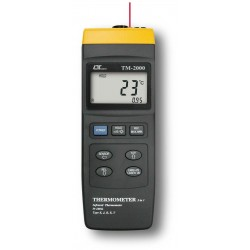 Lutron TM2000 Infrared Thermometer