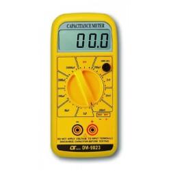 Lutron DM9023 Capacitance Meter