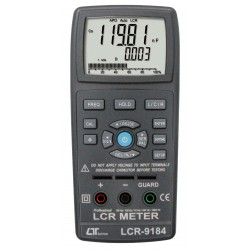 Lutron LCR9184 LCR Meter