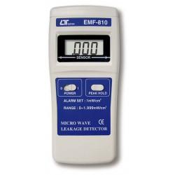 Lutron EMF810 Microwave Leakage Detector