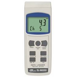 Lutron DL9602SD Data Logger