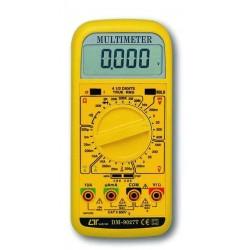 Lutron DM9027T Multimeter