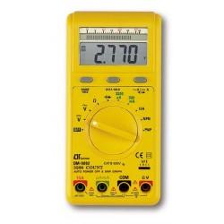 Lutron DM9092 Digital Multimeter