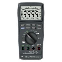 Lutron DM9960 Digital Multimeter