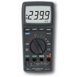Lutron DM9961 Digital Multimeter