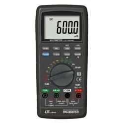 Lutron DM9962SD Digital Multimeter