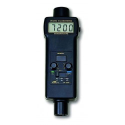 Lutron DT2259 Stroboscope