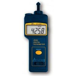 Lutron DT2268 Tachometer