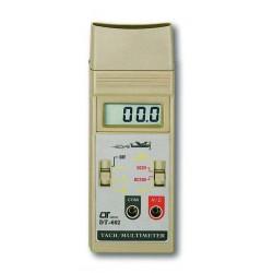 Lutron DT602 Tachometer