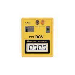 Lutron DV101 Bench Current  & Volt Meter