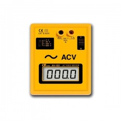 Lutron AV102 Bench Current  & Volt Meter
