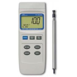 Lutron YK2004AH Hot Wire Type Anemometer