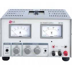 EZ Digital GP505D Digital DC Power Supply