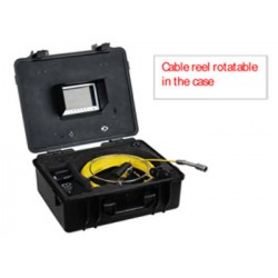 T+M TM3199F-40M Video Inspection Camera