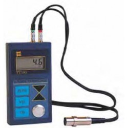 T+M TT130 - Ultrasonic Thickness Tester
