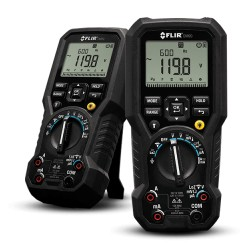 FLIR DM90 Industrial Multimeter