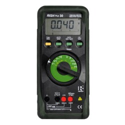 Rish MIT30 1KV Insulation Tester